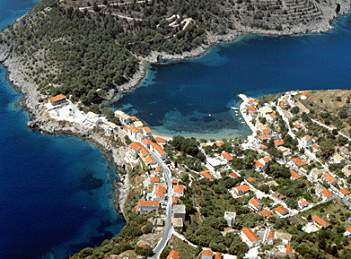 ASSOS TOWN AND CASTLE -
