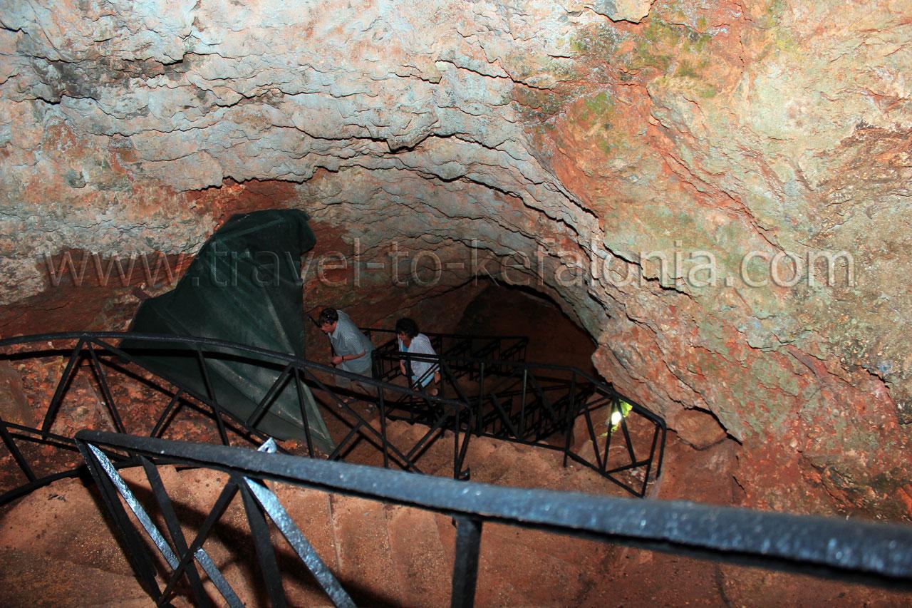 Cave Drogarati - Cave Drogarati