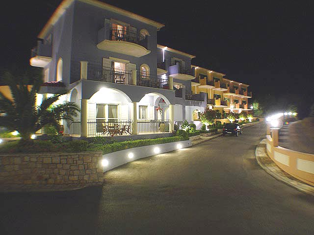Photo of 9 Muses Hotel Skala Kefalonia CLICK TO ENLARGE
