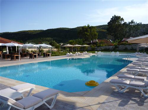 PACIFAE GOLDEN VILLAGE HOTEL  HOTELS IN  KATELEIOS