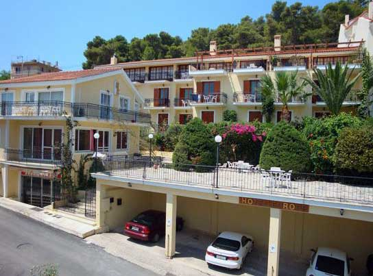 EUROPE HOTEL  HOTELS IN  2, P. Kavadia str. - Argostoli