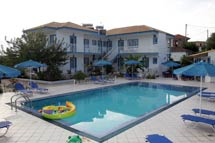 DINA STUDIOS  HOTELS IN  Keramies KEFALONIA IONIAN ISLANDS