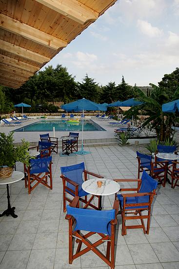 Dina Studios Hotels In Keramies Kefalonia Greece