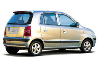 Category B1 Hyundai Atos Prime New 1200cc A/C CLICK TO ENLARGE