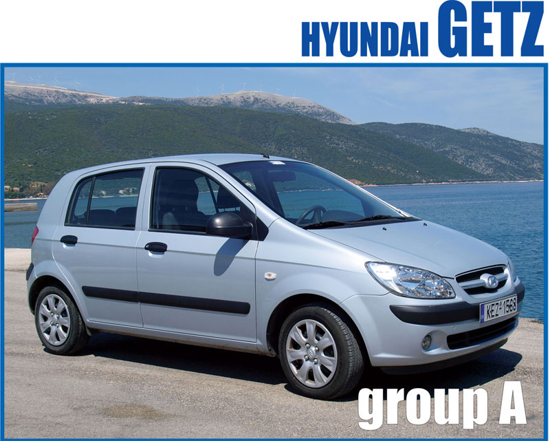 SAMI Hyundai Atos CLICK TO ENLARGE