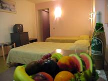 MEDITERRANEE HOTEL  HOTELS IN  Lassi / Argostoli KEFALONIA IONIAN ISLANDS